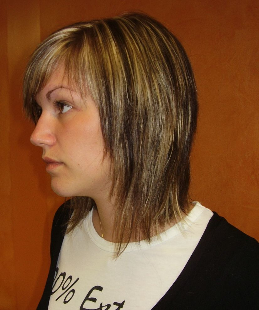 ... Balayage Meche Blonde Zlub Tattoo Pictures to pin on Pinterest